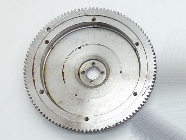 Schwungscheibe, 130 Zähne, für 200 mm-Kupplung und O-Ring, erleichtert, B1