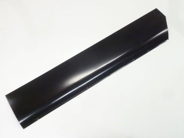 Reparaturblech für Außenschweller, links, 33 cm hoch, B1