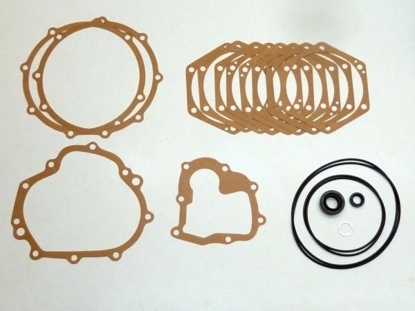 Dichtsatz für Getriebe/ Pendelachse/ vollsynchron, A1