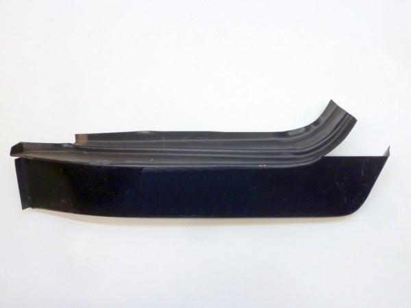Reparaturblech für Einstieg, außen links, -7/72, C1