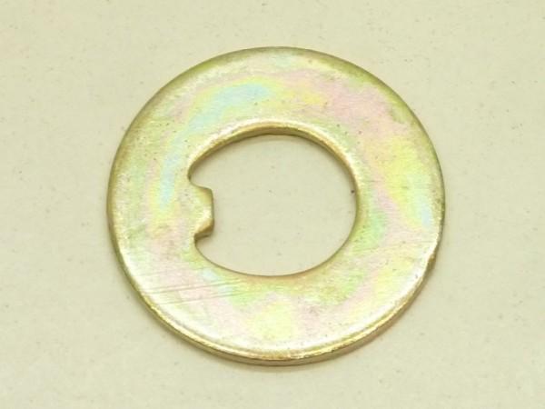 Druckscheibe zwischen Radlager und Mutter, 38x20 mm, C1