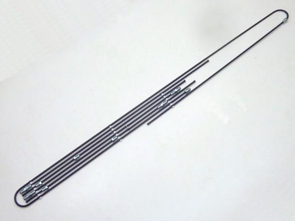 Bremsleitungssatz, Schräglenkerachse, A1