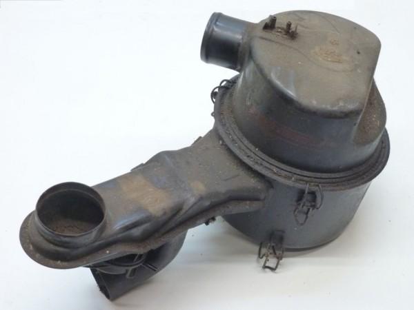 Luftfilter, Pritsche/DoKa, Unterdruck- + Thermostatregelung,A3