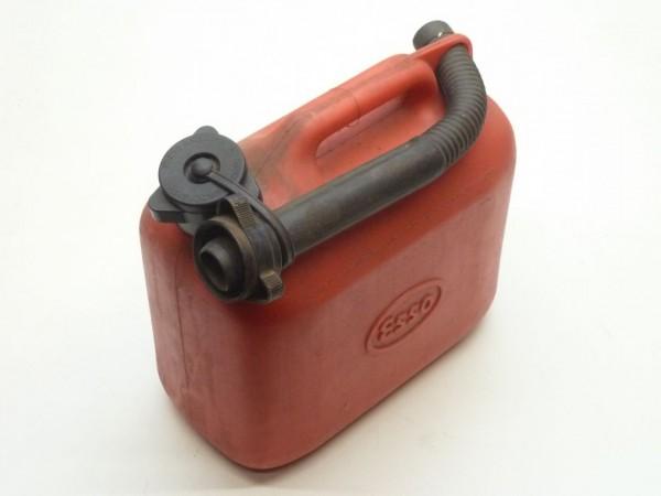 Benzinkanister, Kunststoff, 5 l, A3