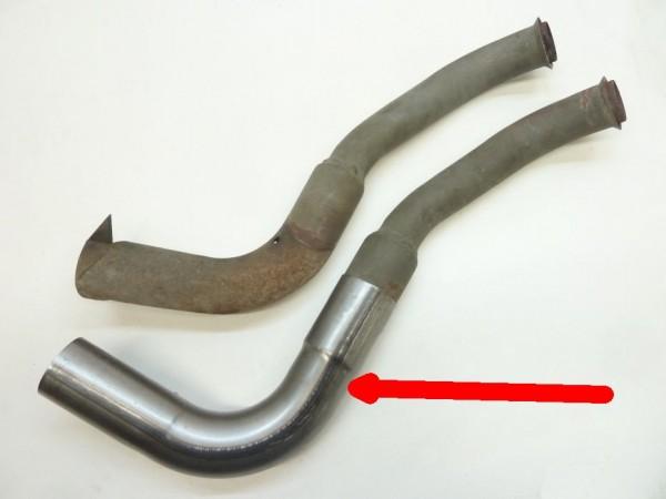 Reparaturrohr für Auspuff, BN 4, C1