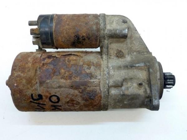 Anlasser, 12 V, frei ausstoßend, 0,8 PS, Bosch, AX