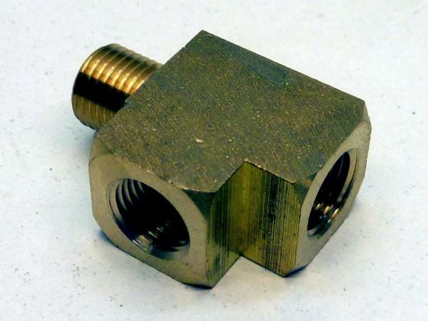 T-Stück für Öldruckschalter/-fühler, A1