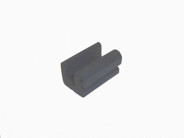 Haltegummi für Haubenhaltestange/ Rücksitzlehnenabstützung, A1