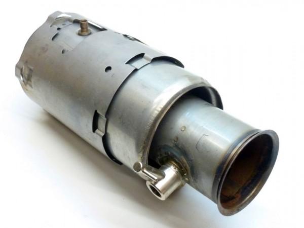 Wärmetauscher, BN4, Variante 3, A1