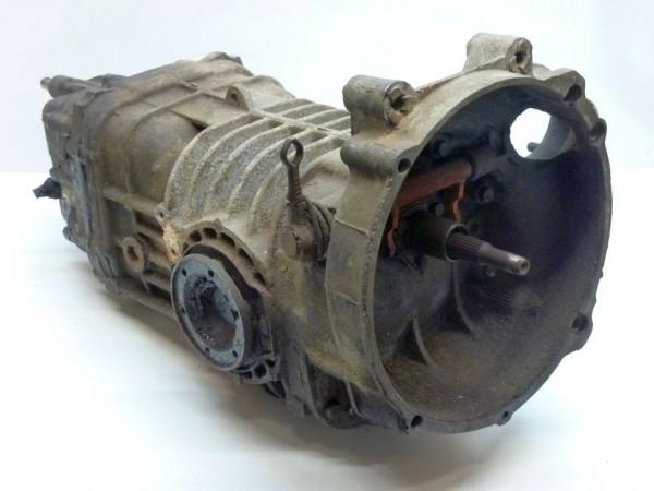 Getriebe, Typ CP (für Motor 2000), A3