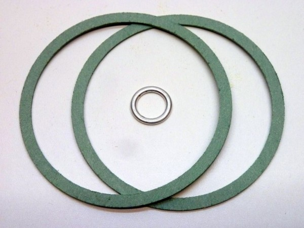 Dichtsatz für Ölsiebdeckel, A1