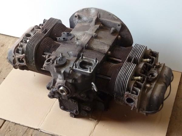Rumpfmotor, 1200/25 kW (34 PS), bis ca. 1966, A3