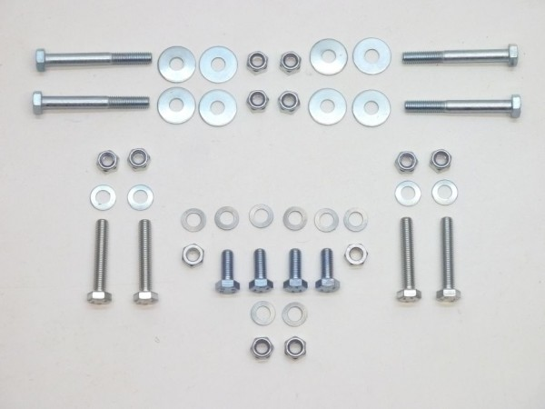 Anbausatz für Motoraufhängung, A1
