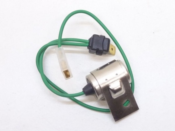 Kondensator, 4. Variante, A1