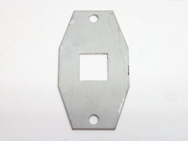 Verstärkungsplatte für Türfangband, B1