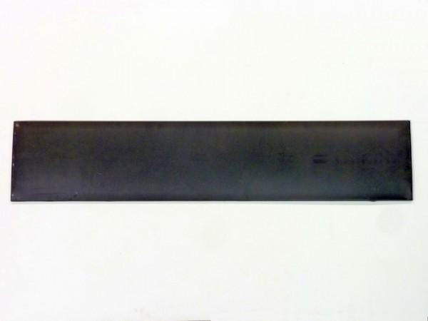 Reparaturblech für Schiebetür, außen, 24 cm hoch, C1