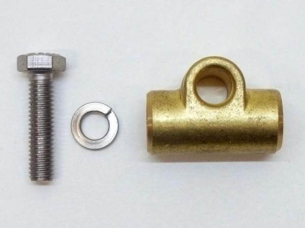 Bremsleitungsverbinder, mit Anbausatz, A1