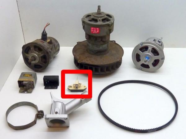 Spannungsregler, integriert, A1