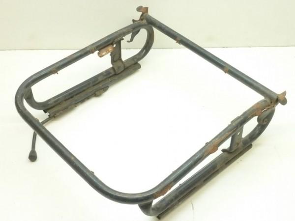 Rahmen für Vordersitzunterteil, 8/70- (für T-Schiene), A3