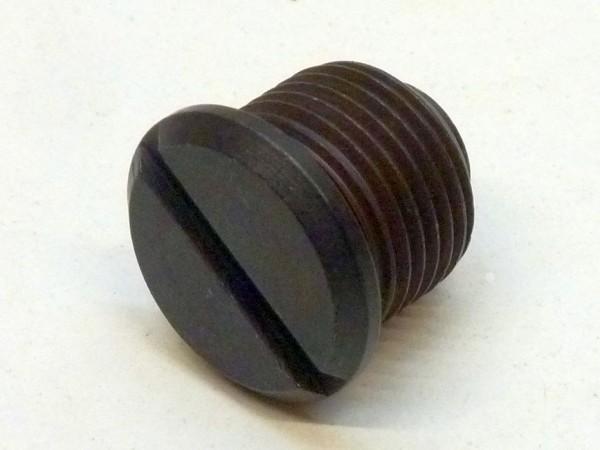 Verschlußschraube für Öldruckregel-/ Ölüberdruckventil, A1