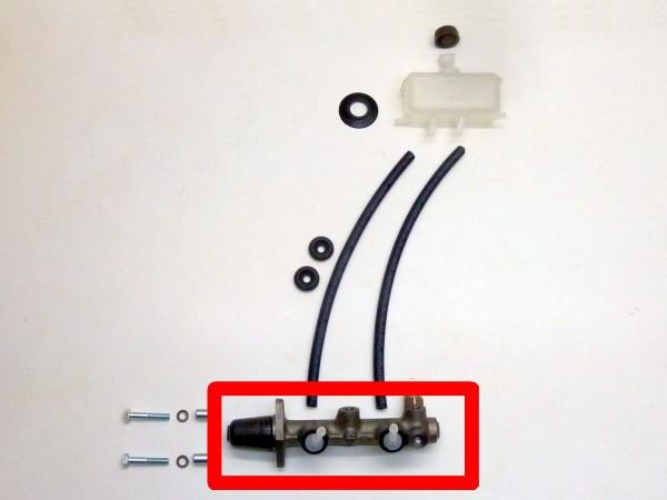 Hauptbremszylinder, Zweikreis, nicht VW 1302/03, X1