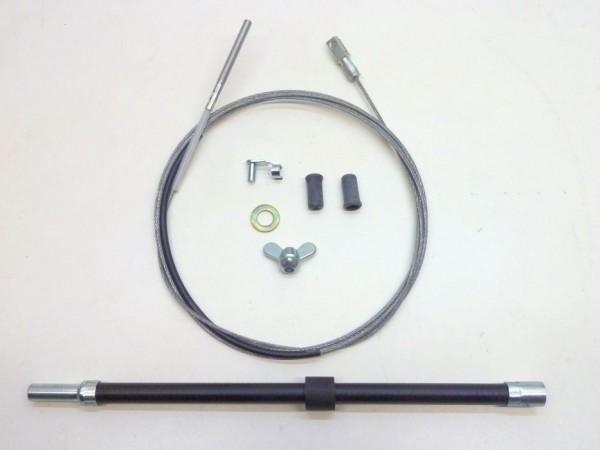 Kupplungsseilkomplettsatz, -7/71, A1