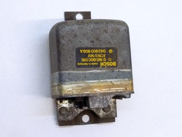 Spannungsregler für 50-55 A-LiMa, extern, mit Zusatzhalter, A3