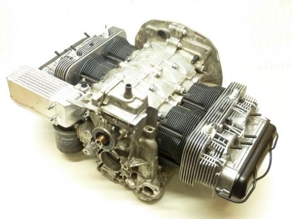 Rumpfmotor, 2000, B2