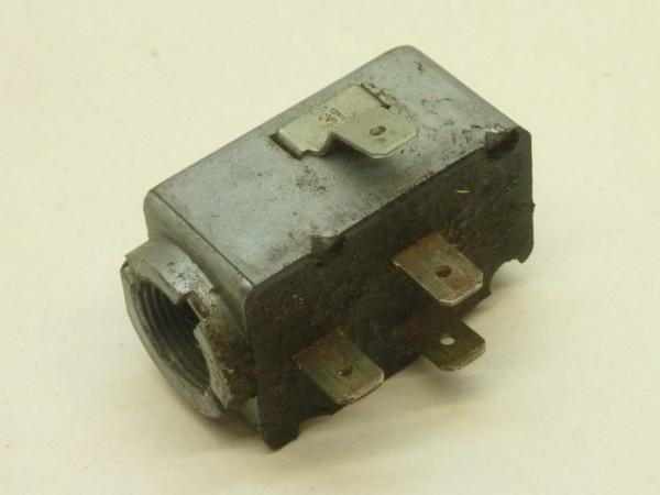 Schalter für Nebellampen, zweistufig, 8/67-, A3