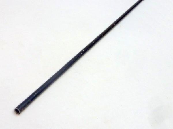 Stahlrohr, Außen-Ø 6 mm, A1