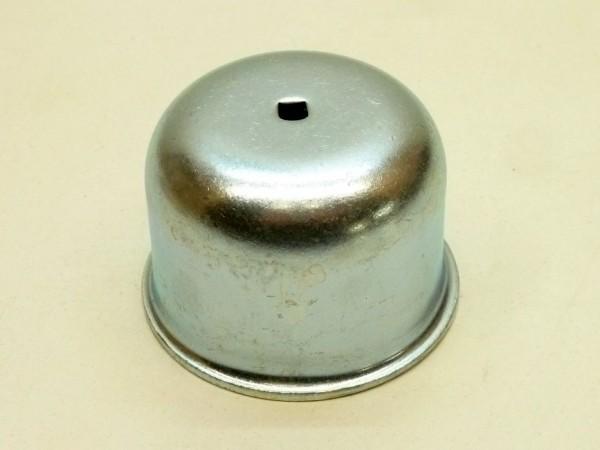 """Radnabendeckel, für """"späte"""" Bremstrommel, links, A1"""