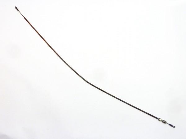 Bowdenzug zum Öffnen, 8/73-, für Schlösser mit Stütze, A3