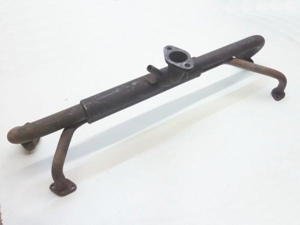 Ansaugrohr, 1300-1600, für Einkanalzylinderköpfe, mit Unterdruckanschluß/12 mm, AX