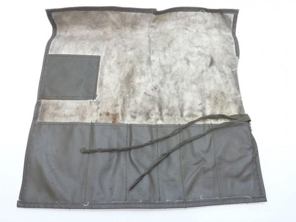 Werkzeugtasche, 39x39 cm, olivgrün, A3
