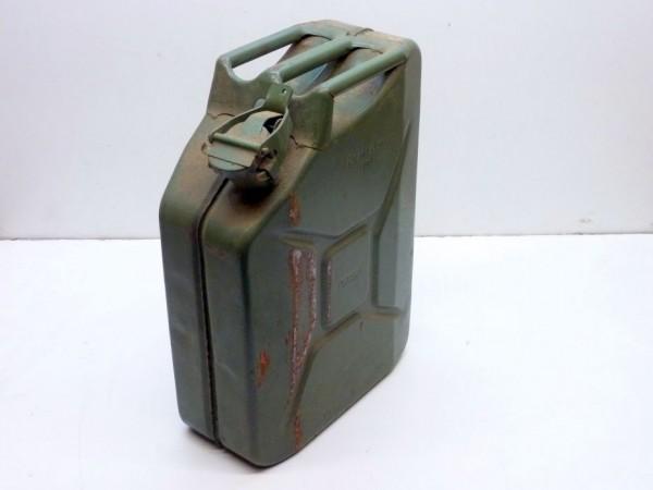 Benzinkanister, Blech, 10 l, A3