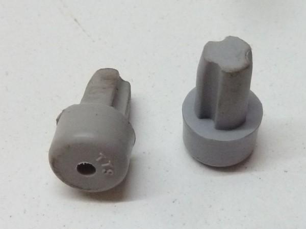 Gummipuffer für Verdeckgestänge oder Unterlegkeil, B1