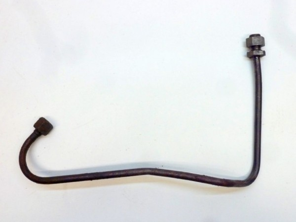 Ölleitung zwischen Pumpe und Getriebe, A3