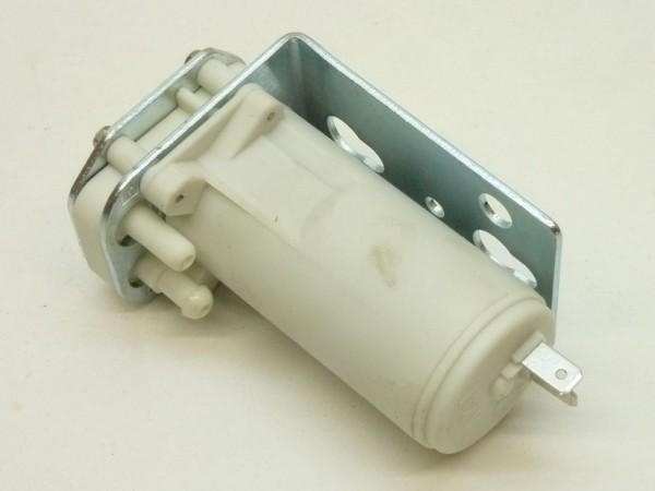 Pumpe für Waschwasser, elektrisch, 12 V, mit Halter, B1