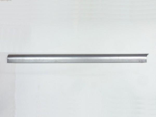 Abdeckung für Schiebetürlaufschiene, rechts, B1