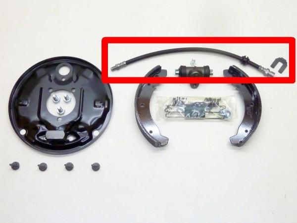 Bremsschlauch für Trommelbremse, A1