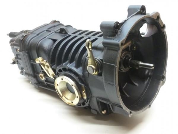 Getriebe, Typ CP (für Motor 2000), A2