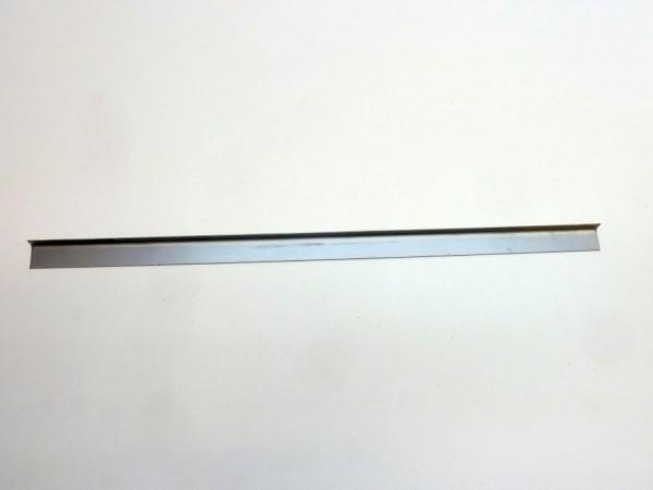 Reparaturblech für Seitenscheibenrahmen, gerade, B1