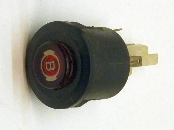 Bremskontrolleuchte, mit Druckknopf, A3