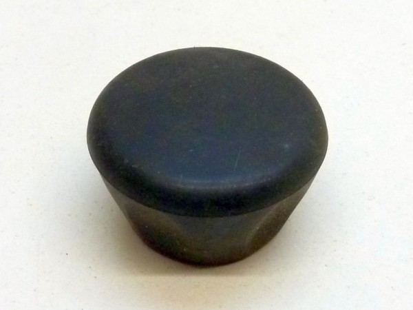 """Knopf für Schalter, """"mittelgroß"""", ohne Symbol, A3"""