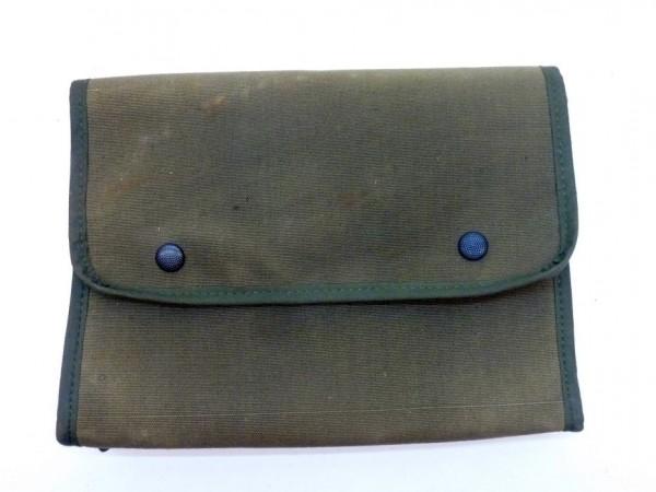 Tasche für Begleitpapiere, A1