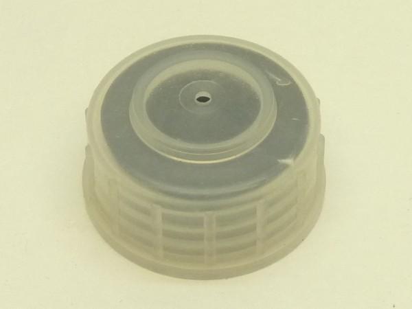 Deckel für Bremsflüssigkeitsbehälter, 9/62- (schraubbar), durchsichtig, C1