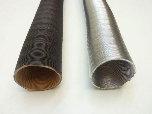 Luftschlauch, Ø 50 mm, 1 m-Stück, A1