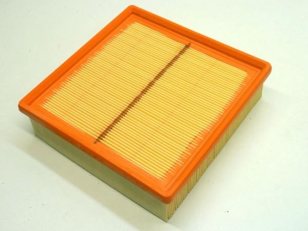 Papiereinsatz für Kunststoff-Luftfilter, X1