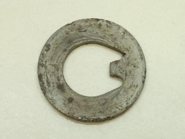 Druckscheibe zwischen Radlager und Mutter, 38x20 mm, A3