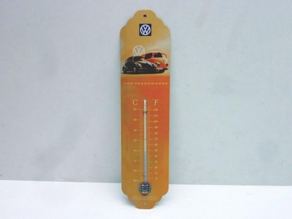 """Thermometer """"Der Volkswagen"""", A1"""